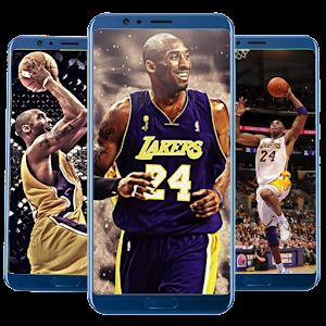 Kobe Bryant Wallpaper Basketball Player Kobe Apk Download Apkpure Ai