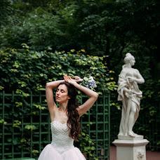 Wedding photographer Elena Baranova (Elenabaranova). Photo of 11.11.2016