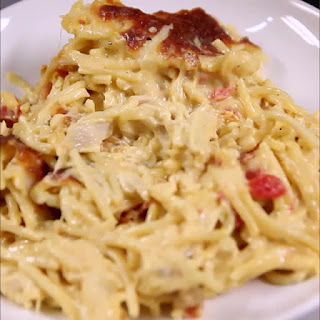 Homemade Chicken Spaghetti Recipes