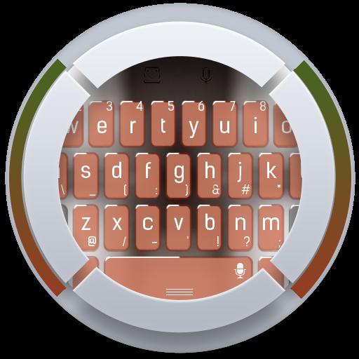 赫斯基 TouchPal Theme 個人化 App LOGO-APP試玩