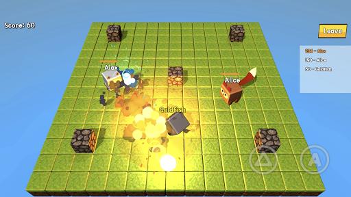 Animal Fight.IO android2mod screenshots 1