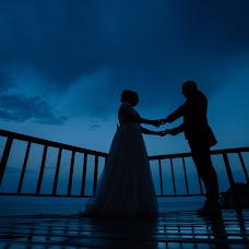 Wedding photographer Micu Daniel (danielmicu). Photo of 23.06.2018
