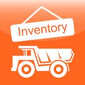 Equipment Inventory App