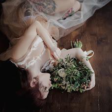 Wedding photographer Natalya Myndro (Myndro). Photo of 05.03.2017