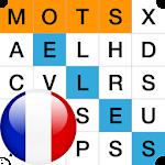 Mots Mêlés Français Gratuit 2.0