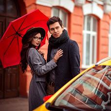 Wedding photographer Elena Smirnova (ElenLn). Photo of 24.10.2016
