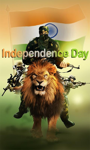 Independence Day Live Wallpaper Indian Army Apk Download Apkpure Co