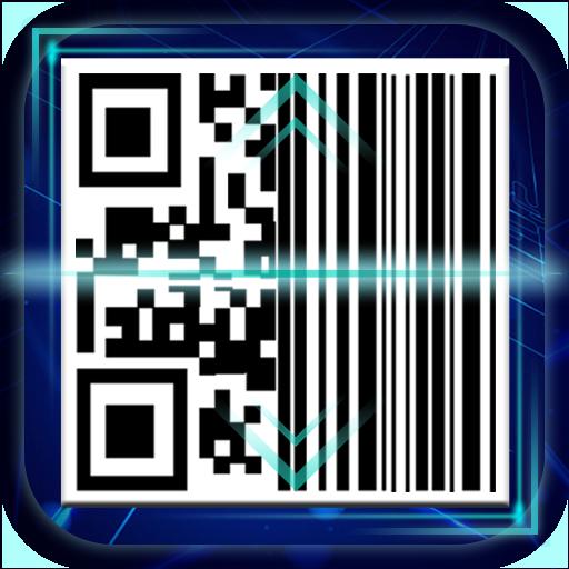 QR Scanner 工具 App LOGO-APP開箱王