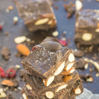 Healthy Rocky Road Recipes.
