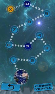 Space Trip 2 screenshot
