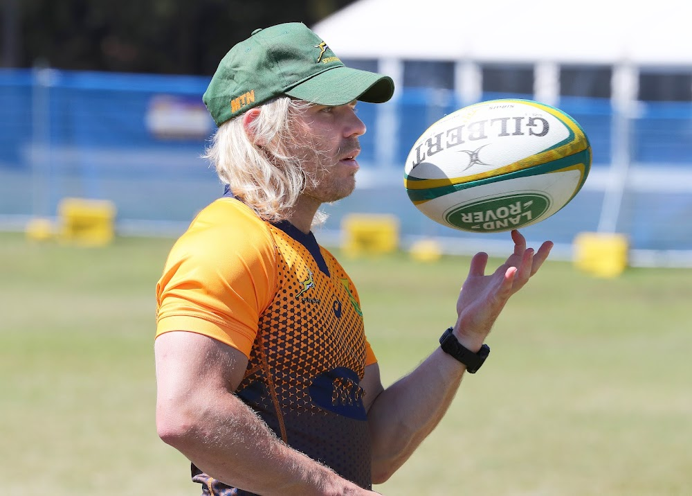 Good as green & gold: Faf perplexed by discipline decisions going against Boks