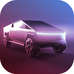 City Pickups Driver Delivery icon
