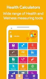 App Health Pal - Fitness, Weight loss coach, Pedometer APK for Windows Phone