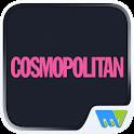 Cosmopolitan Slovenia icon
