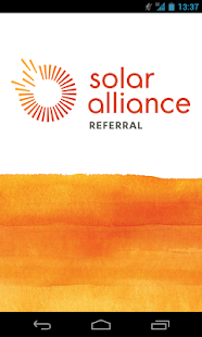 Solar Alliance- screenshot thumbnail