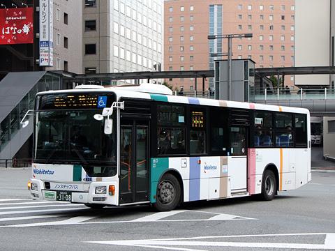 西鉄 宇美 4921
