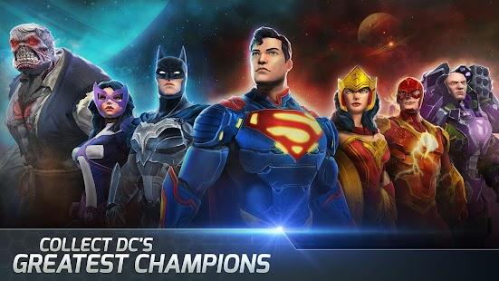 DC Legends 1.9 (Mod) Apk