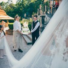 Wedding photographer Olga Boyko (hochzeitsfoto). Photo of 20.11.2015