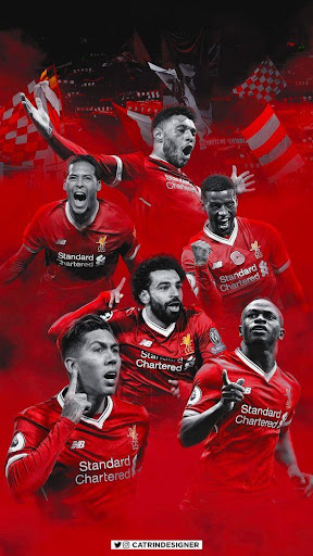 Liverpool Wallpaper HD Screenshot 1 2