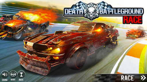 Death Battle Ground Race filehippodl screenshot 3