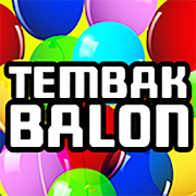 Game Tembak Balon