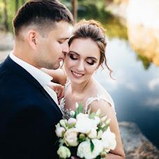 Wedding photographer Ekaterina Danilishina (smile-dan). Photo of 25.06.2018