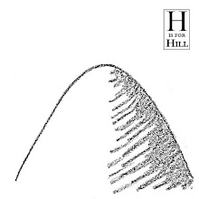 Photo: Maggie Ruddy - Alphabet of Physical Geography - H is for Hill