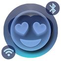 WiFi / Bluetooth Call & Chat - HoSayoH icon