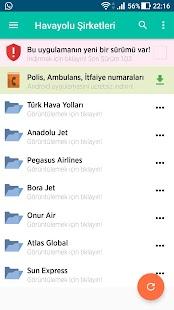Havayolu Şirketleri - náhled