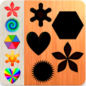 Shapes Puzzles icon