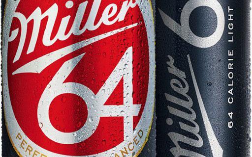 Miller Genuine 64