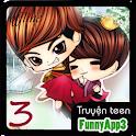 kho truyen teen p3 offline hay icon