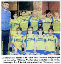 Photo: 20-05-2012 Tournoi PF à Saint-Mard (77)