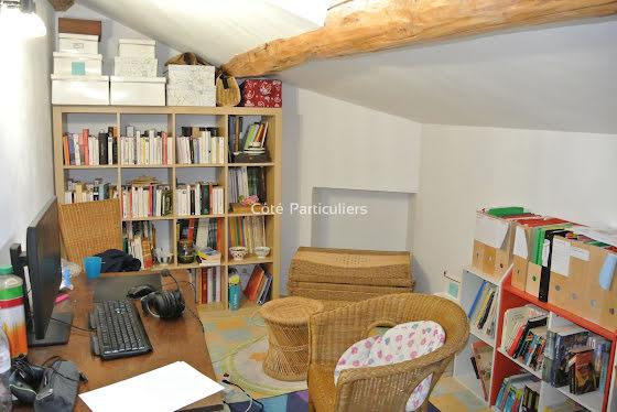 Vente maison 8 pièces 138 m2