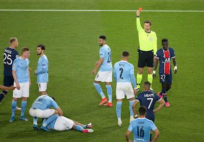 """Arsène Wenger analyse la défaite du PSG : """"Le plan mental"""""""