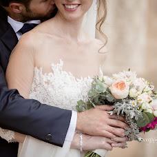Wedding photographer Antonio Passiatore (passiatorestudio). Photo of 09.10.2018