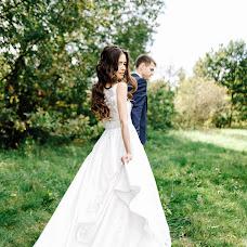 Wedding photographer Artem Krupskiy (artemkrupskiy). Photo of 06.10.2017