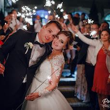 Wedding photographer Robert Podwyszyński (podwyszyski). Photo of 17.09.2018