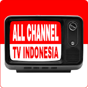 App Semua Channel TV Indonesia APK for Windows Phone