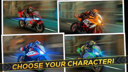 Top Superbikes Racing Game GP 1.0.6 screenshot 640718