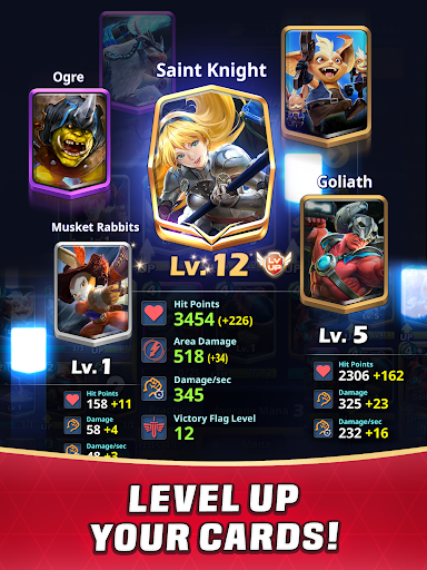 Champion Strike: Hero Clash Battle Arena 1.58.3.3 screenshots 15