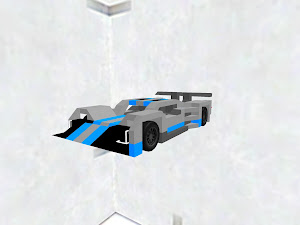 Hyper GTR Superleggera GST