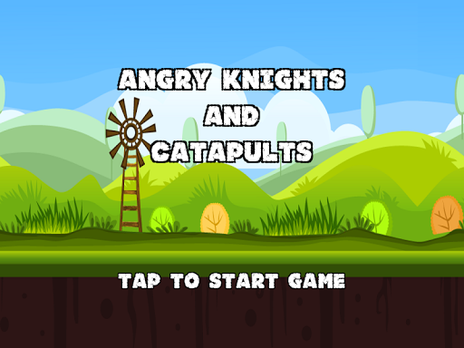 Knights And Catapults
