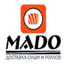 Суши Mado icon