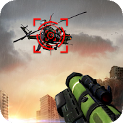 Commando Fury Cover Fire - action games for free