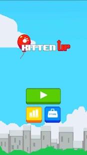 Kitten Up - náhled