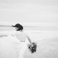 Wedding photographer Mikhail Ganshin (MichaelG). Photo of 31.07.2017