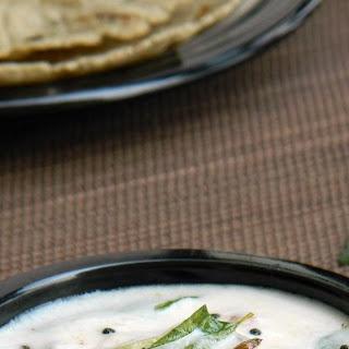 Sorakaya Perugu Pachadi ~ Bottle Gourd Yogurt Chutney
