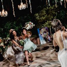 Wedding photographer Marina Fadeeva (Fadeeva). Photo of 24.02.2017