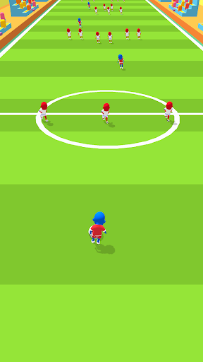 Oh My Goal ! 1.0.0 screenshots 1
